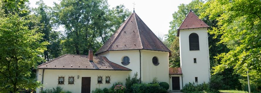 Evangelisch-Lutherische Kirchengemeinde Osterhofen